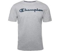 T-Shirt Crewneck Logo T-Shirt