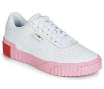 Sneaker WN CALI FASHION.WH-PINK