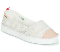 Espadrilles ORIGINE FLATFORM UP