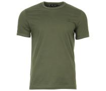 T-Shirt Tonal Taped Ringer T-Shirt