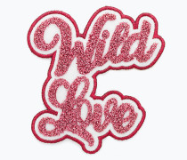 Wild Love Patch