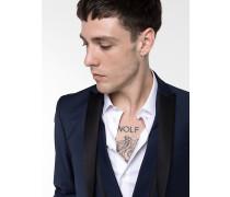 Jacke aus Bistretch-Cool Wool