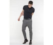 Klassische Slim-Fit-Hose