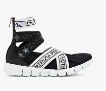Sneakers Running Ballerina