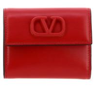 Mini Geldbörse mit Vlogo