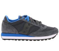 Sneakers Sneakers Jazz Original Men aus Wildleder und Nylon