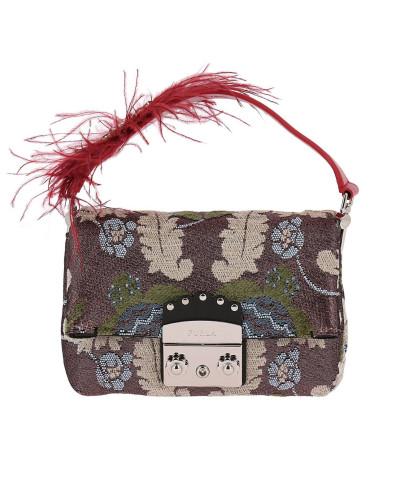 Furla Damen Mini- Tasche Schultertasche Damen Spielraum Günstig Online Echt Echte Online Sneakernews Billiger Großhandel c5qJyHIe98