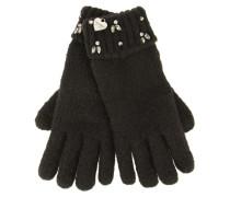 Handschuhe mit Mikroapplikationen
