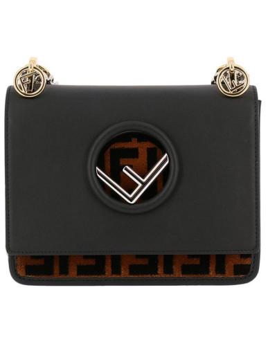 Fendi Damen Mini- Tasche Schultertasche Damen Online Einkaufen Billig Verkauf Veröffentlichungstermine Auslass Manchester Großer Verkauf Rabatt Exklusiv WuAzogi8WF