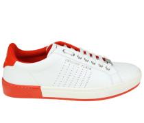 Sneakers Schnürschuhe Herren