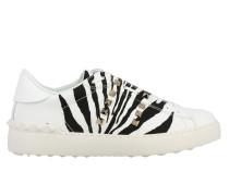 Rockstud Untitled Sneakers aus Leder