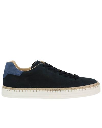 Hogan Herren Sneakers 100% Authentisch Online Auslass Empfehlen WW1SAlJq