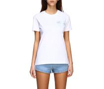 T-shirt mit Flirt Aufdruck