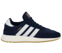 Sneakers Sneakers Iniki 5923 Originals aus Technischem Stoff und Wildleder