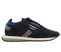 Rush Sneakers aus Nylon und Wildleder