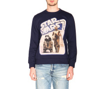 X Star Wars Sweatshirt