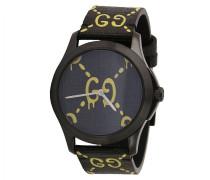 Uhr G-timeless Uhrengehäuse 38mm