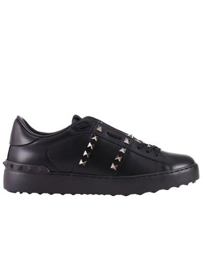 Verkauf Besten Verkaufs Valentino Damen Sneakers Sneaker Rockstud Untitled 11. Maxi Metallnieten Für Billig Zu Verkaufen Freies Verschiffen Finden Große Freies Verschiffen Amazon YvlcC1gm9