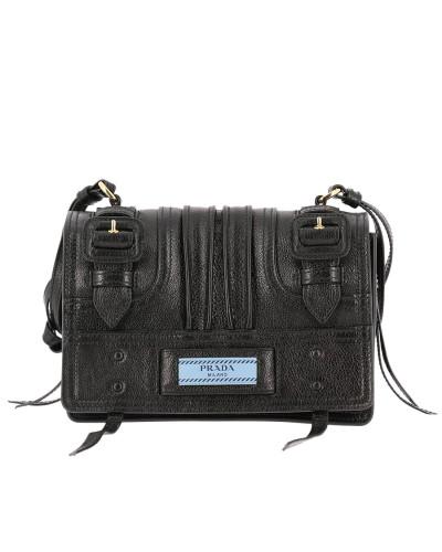 Prada Damen Mini- Tasche Schultertasche Damen Spielraum Spielraum Store Billiges Outlet-Store Spielraum Shop Günstig Online 9qpfXp2E