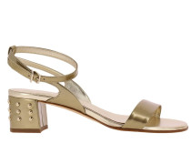 Sandalen mit Absatz Damen
