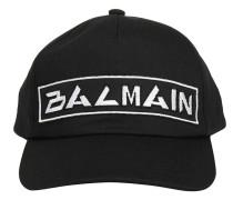 Baseball Cap mit Maxi Logo