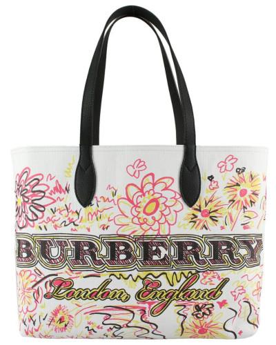 Erstaunlicher Preis 100% Authentisch Verkauf Online Burberry Damen Schultertasche Damen Finish Günstiger Preis Freies Verschiffen Offiziell fU0y7c8F