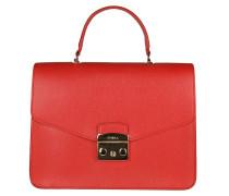 Handtasche Tasche Metropolis M aus Texturisiertem Leder