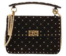 Handtasche Schultertasche Damen Valentino