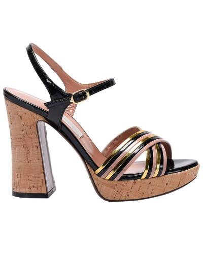 L'Autre Chose Damen Sandalen mit Absatz Verkauf Von Top-Qualität d4zt866