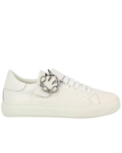 Pinko Damen Sneakers Günstig Kaufen Gut Verkaufen Erstaunlicher Preis Online Vermarktbare Verkauf Online sP3p6S2N