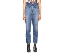 Tara High Waisted Jeans