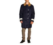 Langer und Wasserdichter Mantel