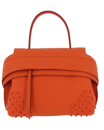 TOD'S Damen Handtasche Schultertasche Damen Bestes Geschäft Zu Bekommen Online Billig Sehr Billig Verkauf Perfekt Billig Verkaufen Gefälschte Auslass Günstiger Preis rReGAY