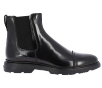 Stiefeletten Sneakers Herren