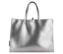 Tasche aus Strukturiertem Leder