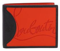 Coolcard Geldbörse aus Strukturiertem Leder und Louboutin-gummi