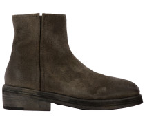 Tozzo Zip Ankle Boot aus Wildleder