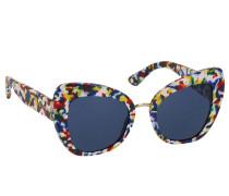 Sonnenbrille Sonnenbrille Damen 11 By Boris Bidjan Saberi