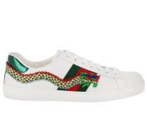Sneakers Sneakers New Ace aus Echtem Leder Soft