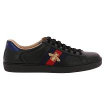 Sneakers New Ace Sneakers aus Echtem Leder Soft