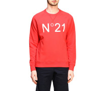 N ° 21 Sweatshirt