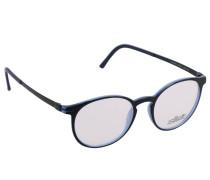 eine Brille