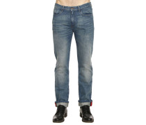Jeans Straight Regular Fit Jeans