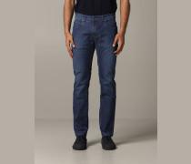 Jeans mit 5 Taschen