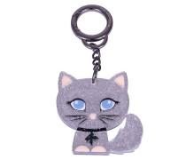 Schlüsselanhänger Mini- Tasche