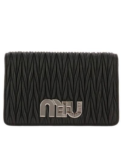Kaufen Sie Günstig Online Preis Zuverlässig Günstiger Preis Miu Miu Damen Mini- Tasche Schultertasche Damen Auslassstellen Verkauf Online 1oEDKmFgX
