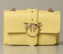 Love Soft Baby Leder Tasche