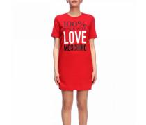 Kleid Moschino Love
