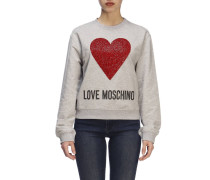 Pullover Moschino Love