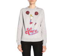 Sweatshirt Moschino Love
